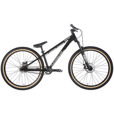 Norco 20 NORCO RAMPAGE 2 BLK/SIL MD