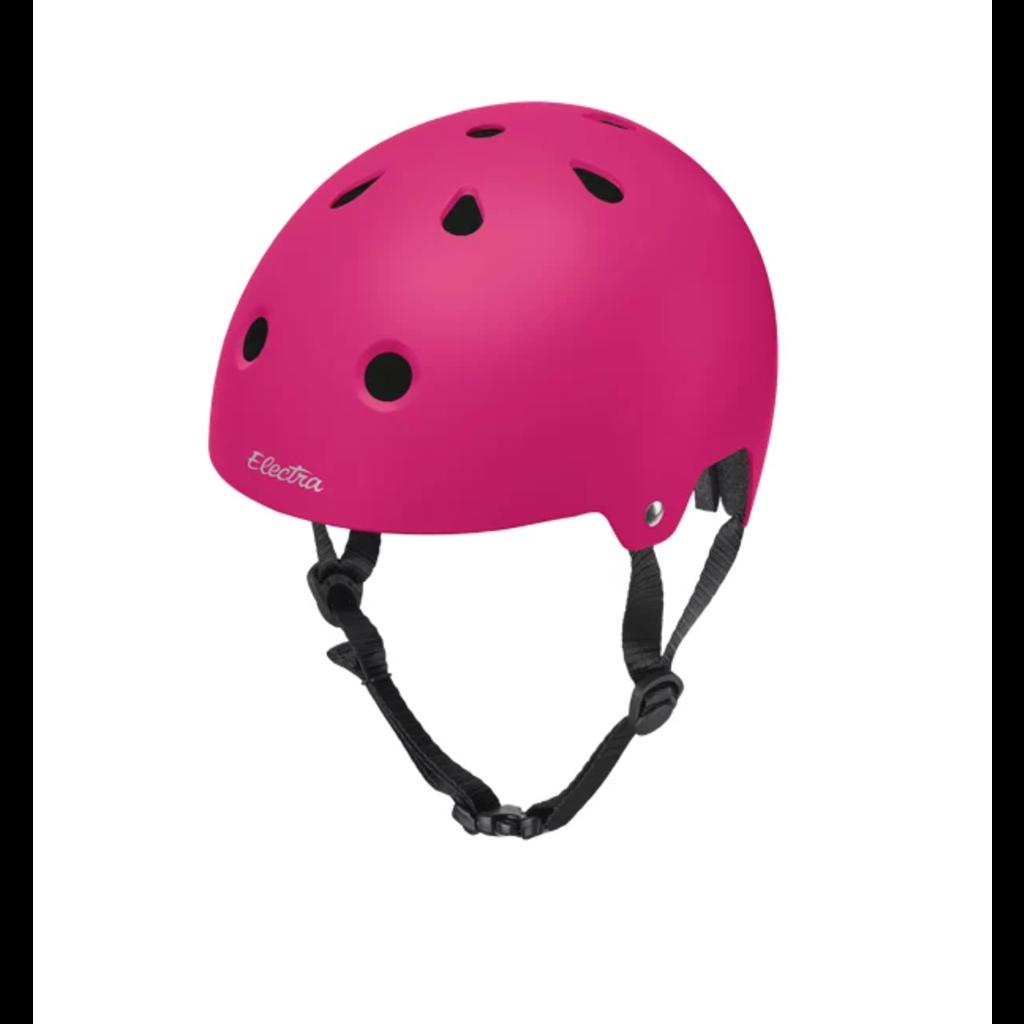 Bontrager Helmet Electra Raspberry Small Pink QAS