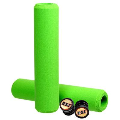 ESI Grip - MTB Extra Chunky GREEN