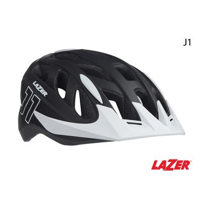 Lazer LAZER HELMET LAZER - J1 - INSECTNET + LED YOUTH UNISIZE 52-56CM