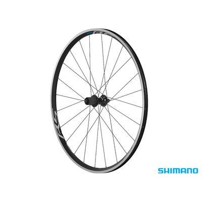 Shimano WH-RS100 REAR WHEEL 700C BLACK