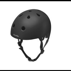 Bontrager Helmet Electra Liquorice Large Black QAS