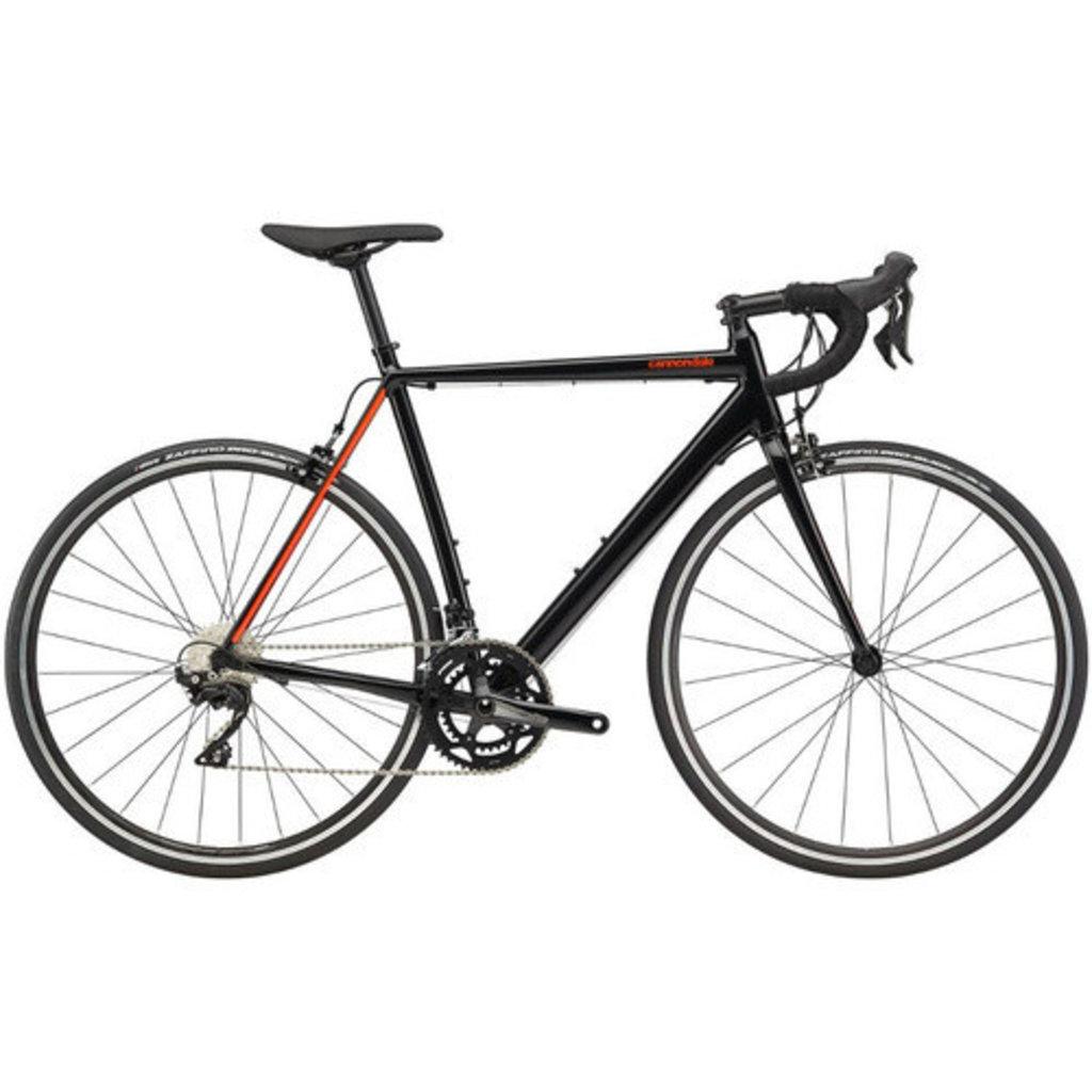 Cannondale CAAD Optimo 105 Road Bike Black Pear 2020 54