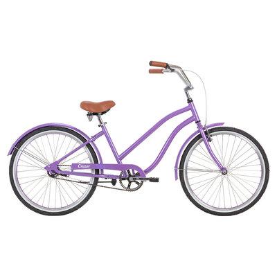 RADIUS Cruzer Step Thru 17inch Gloss Lavender