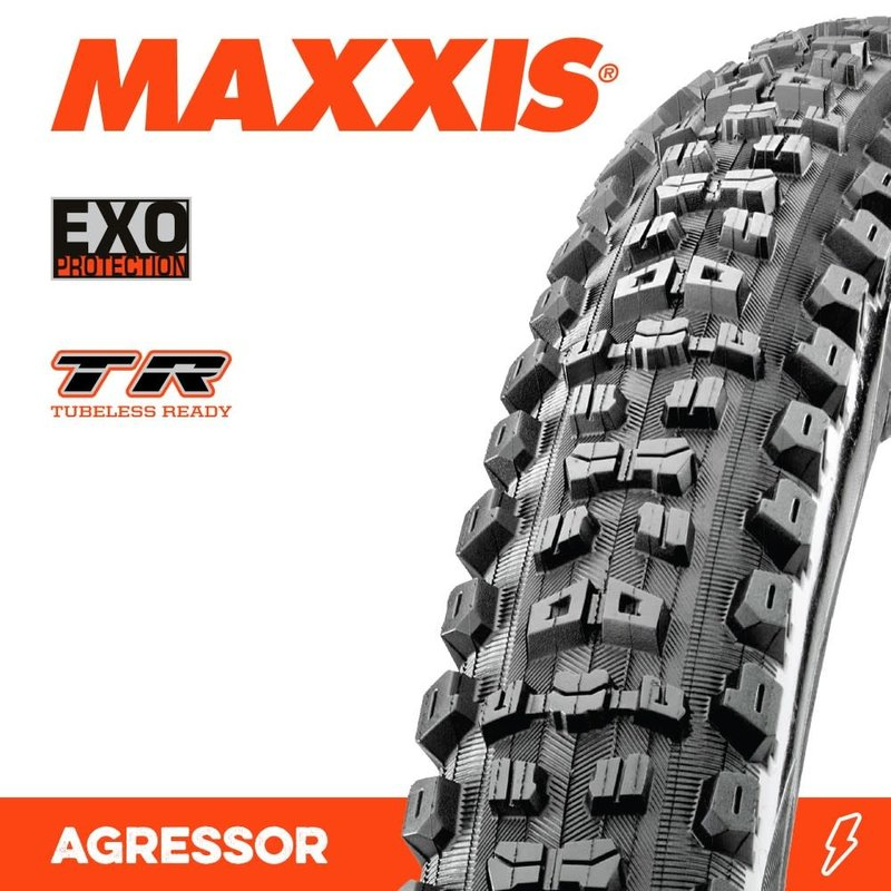 MAXXIS Aggressor 29 x 2.50WT