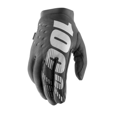 BRISKER YOUTH Glove Black S