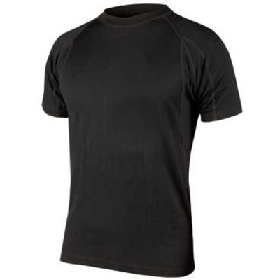 ENDURA ENDURA BAABAA MERINO S/S BASE LAYER XL