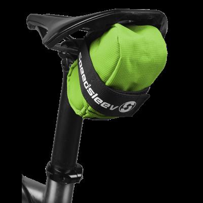 Speedsleev Ranger Green Compression Saddle Pack