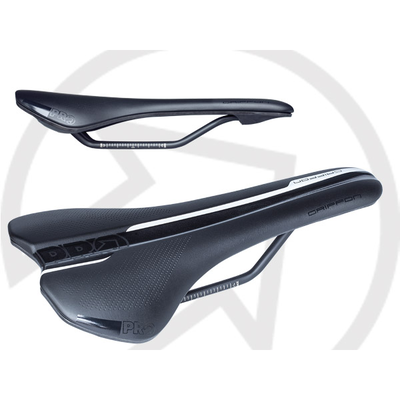 Pro PRO SADDLE - GRIFFON BLACK 142mm