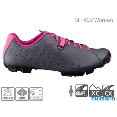 Shimano SH-XC500 SPD SHOE 41- Women's Range