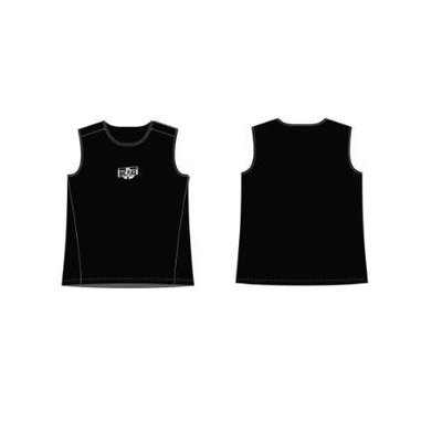 Bike Place Sleeveless Undershirt Extra Large