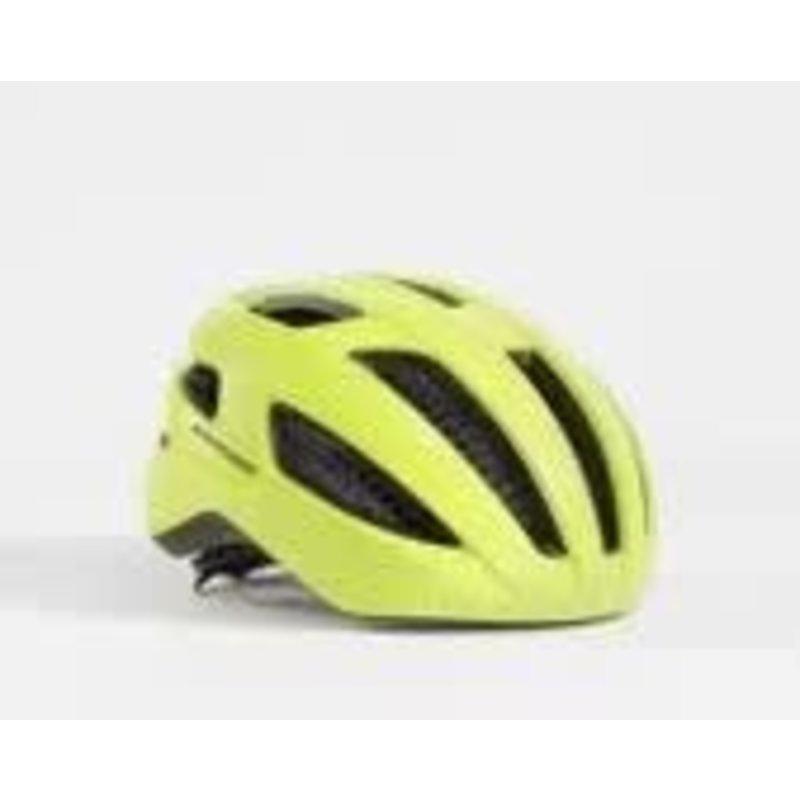 Bontrager Helmet Bontrager Starvos WaveCel S Radioactive Yellow AS/NZS**