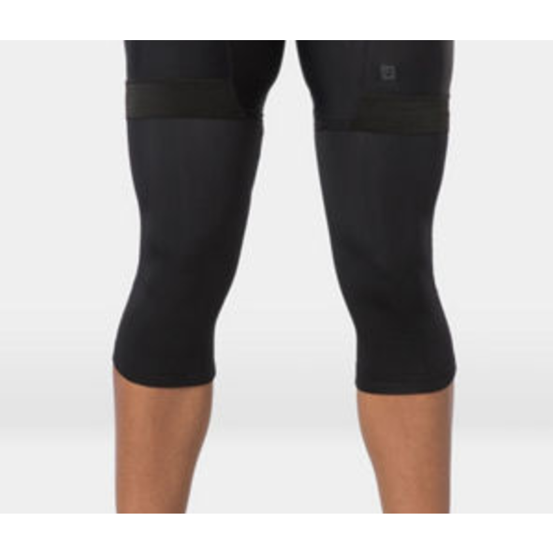 Bontrager Warmer Bontrager Thermal Knee Medium Black