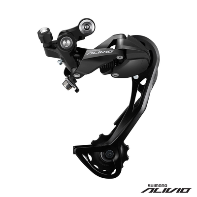 Shimano RD-M3100 REAR DERAILLEUR ALIVIO SHADOW 9-SPEED