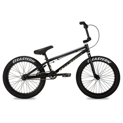 EASTERN Cobra BMX Black