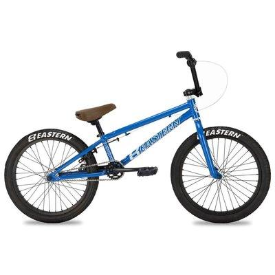 EASTERN PAYDIRT BMX BLUE