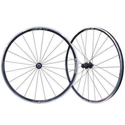 REAR WHEEL ALX 265 SB 11SP BLK