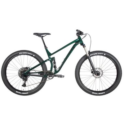 Norco 20 FLUID FS 3 LG GREEN/BLACK