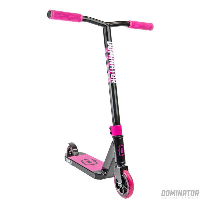 Dominator Trooper - Black/Pink