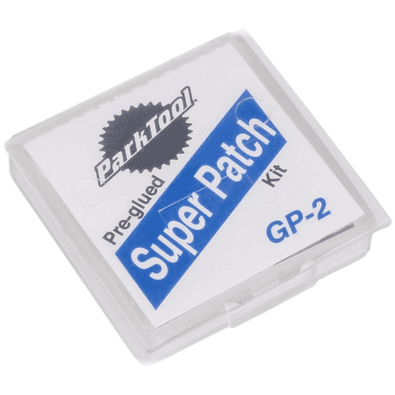 Park Tool GP2 Super Patch Kit