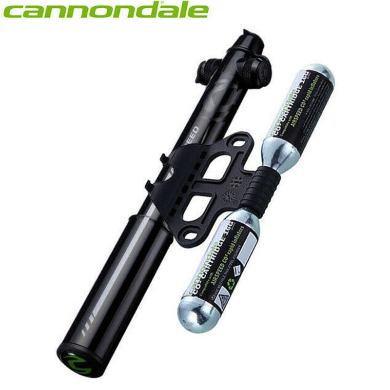 PUMP M CANNONDALE AIRSPEED PLUS CO2