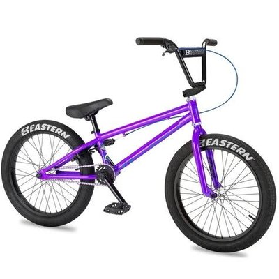 EASTERN Cobra BMX Purple