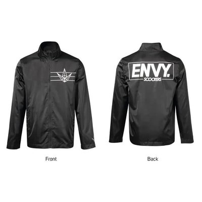 ENVY ENVY JACKET MEDIUM