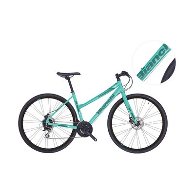 Bianchi Bianchi C-SPORT DAMA 2 ACERA 51 Stand Fitted