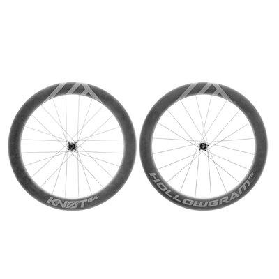 Cannondale Cannondale HollowGram KNØT64 Carbon Disc Wheel Rear 142x12 CL