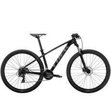 Trek 2021 Trek Marlin 5 Black/Lithium Grey Mountain Bike