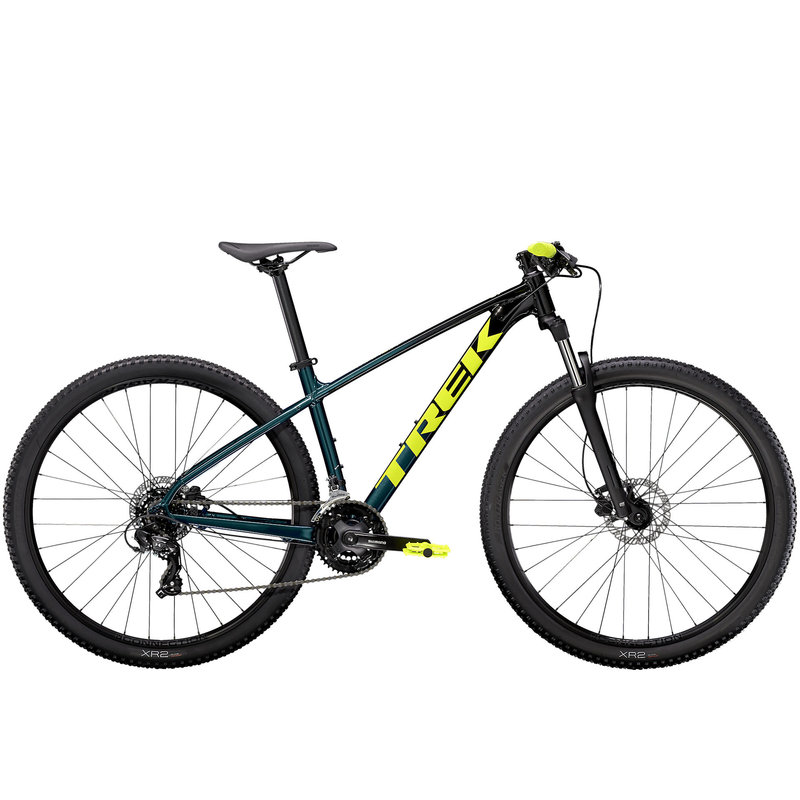 Trek 2021 Trek Marlin 5 Dark Aquatic/Trek Black