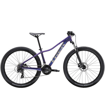 Trek 2021 Trek Marlin 5 wsd Purple Flip