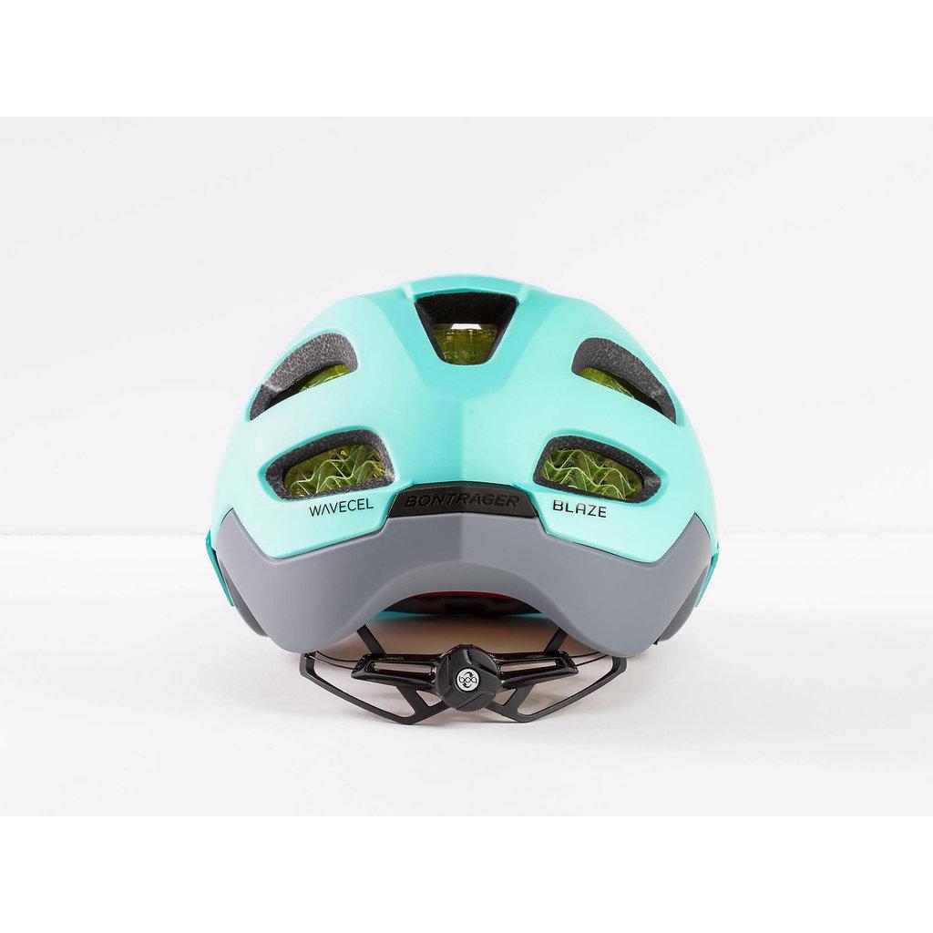 Bontrager Helmet Bontrager Blaze WaveCel Small Miami QAS