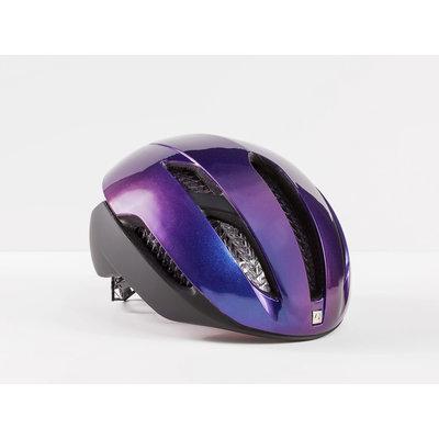 Bontrager Helmet Bontrager XXX WaveCel LTD Large Purple Phaze QAS