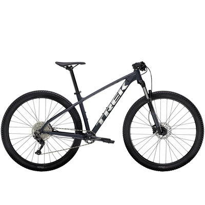 Trek 2021 Trek Marlin 7 Matte Nautical Navy/Matte Anthracite