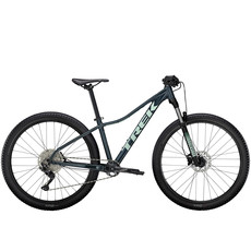 Trek 2021 Trek Marlin 7 WSD Nautical Navy/Miami Green