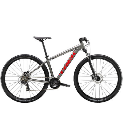 Trek 2021 Trek Marlin 4 Matte Anthracite