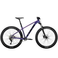 Trek 2021 Trek Roscoe 6 Purple Flip/Trek Black