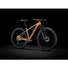 Trek 2021 Trek X-Caliber 7 Factory Orange/Lithium Grey