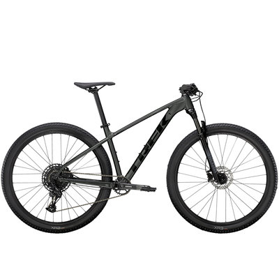 Trek 2021 Trek X-Caliber 8 Lithium Grey/Trek Black