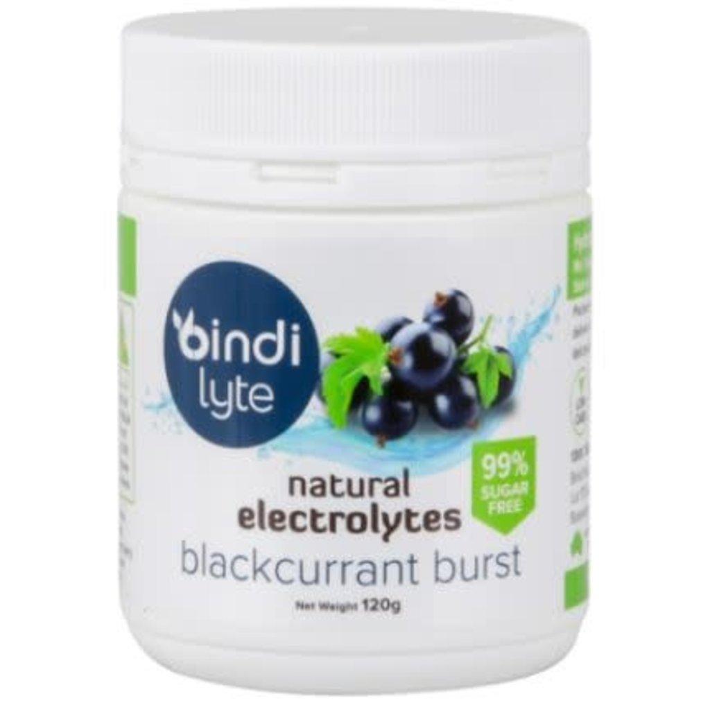 BINDILYTE 120G Blackcurrant Burst