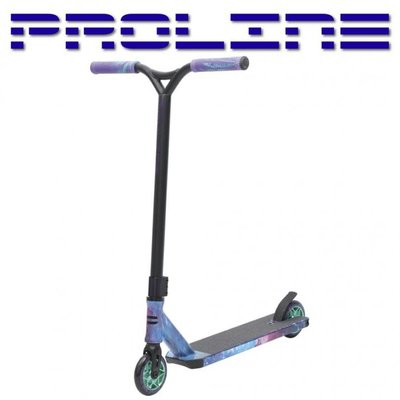 Proline Proline Scooter L2 Galaxy Hydro