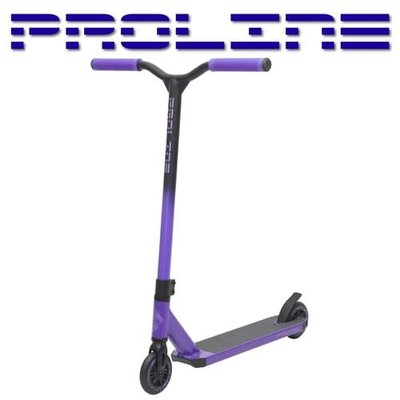Proline Proline Scooter L1 Purple