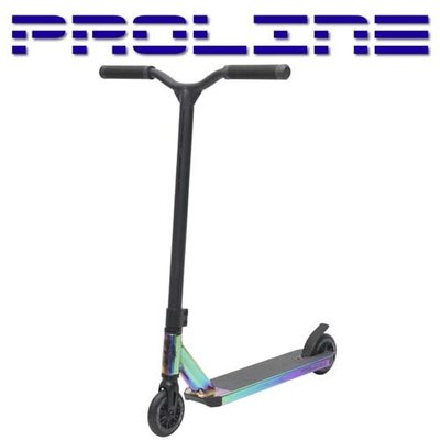 Proline Proline Scooter L1 Neo Chrome