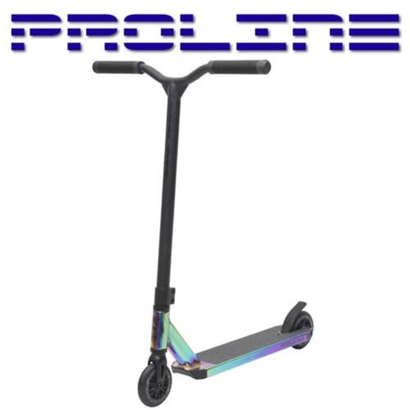 Proline Proline Scooter L1 Neo Chrome