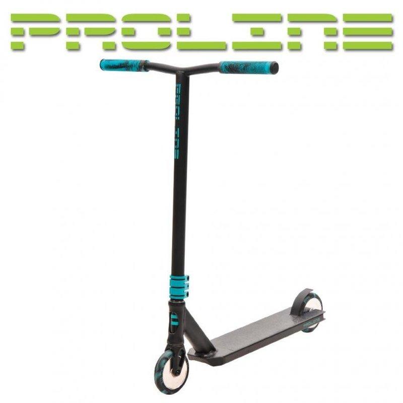 Proline Proline Scooter L3 Black/TEAL