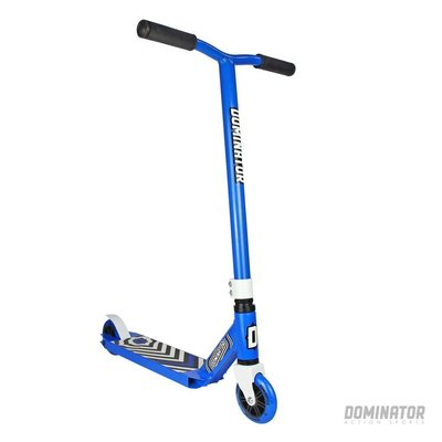 Dominator Dominator Cadet 100MM BLUE/BLUE