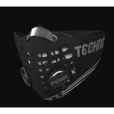 RESPRO TECNO PLUS MASK WITH COMBI FILTER & PROSEAL SPEED XL