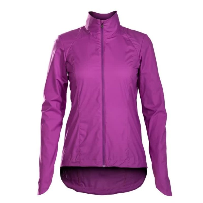 Bontrager Jacket Bontrager Vella Windshell Women's Large Purple