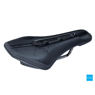 Pro PRO SADDLE - STEALTH OFFROAD BLACK 142mm